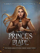 The Prince's Blade
