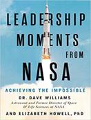 Leadership Moments from NASA