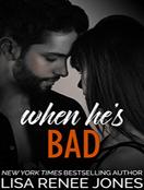 When He's Bad