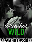 When He's Wild