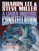 A Liaden Universe Constellation - Volume 1