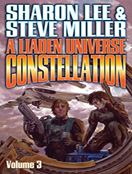 A Liaden Universe Constellation - Volume 3