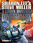 A Liaden Universe Constellation - Volume 4