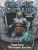 Cosmic Corsairs