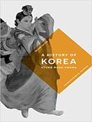 A History of Korea, 3rd ed.