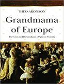 Grandmama of Europe