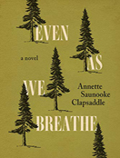 Even As We Breathe