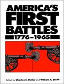 America's First Battles, 1776-1965