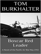 Boxcar Red Leader
