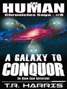 A Galaxy To Conquer