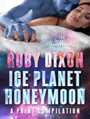 Ice Planet Honeymoon – A Compilation