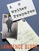A Writer Prepares