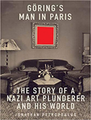 Goering's Man in Paris