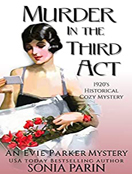 Murder in the Third Act