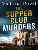 The Supper Club Murders