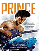 Prince and the Parade and Sign O' the Times Era Studio Sessions