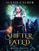 Shifter Fated