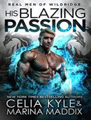 His Blazing Passion