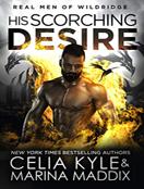 His Scorching Desire