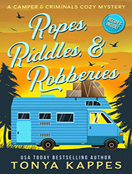 Ropes, Riddles, & Robberies