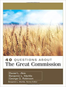 40 Questions About the Great Commission