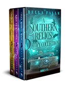 A Southern Relics Cozy Collection