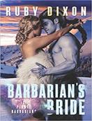 Barbarian's Bride