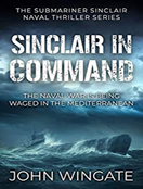 Sinclair in Command
