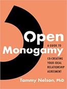 Open Monogamy