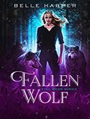 Fallen Wolf