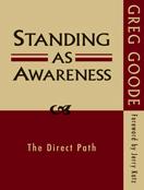Standing as Awareness