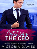 Catching the CEO