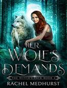 Her Wolf's Demands