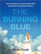 The Burning Blue