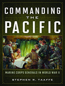 Commanding the Pacific