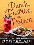 Punch, Pastries, and Poison