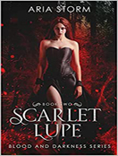 Scarlet Lupe