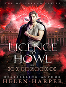 Licence to Howl