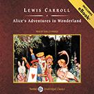 Alice's Adventures in Wonderland, with eBook