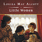 Little Women, with eBook