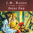 Peter Pan, with eBook