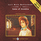 Anne of Avonlea, with eBook