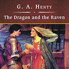 The Dragon and the Raven, with eBook
