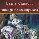 Through the Looking Glass, with eBook