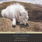 White Fang, with eBook
