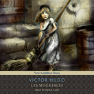Les Misérables, with eBook
