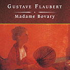 Madame Bovary, with eBook