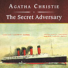 The Secret Adversary, with eBook