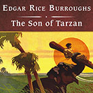 The Son of Tarzan, with eBook