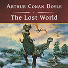 The Lost World, with eBook